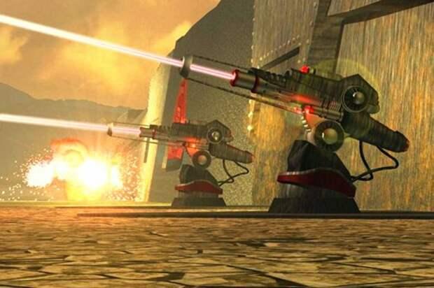Фантастическое оружие армий мира