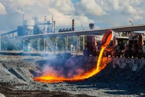 Хорошая конъюнктура стального рынка позволит НЛМК нарастить показатели