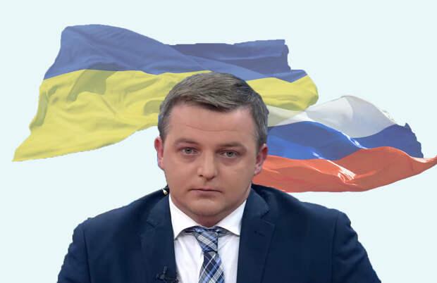 """Гордей Белов - """"В любой дестабилизации в мире, в Украине или США, конечным виновником является Россия"""""""