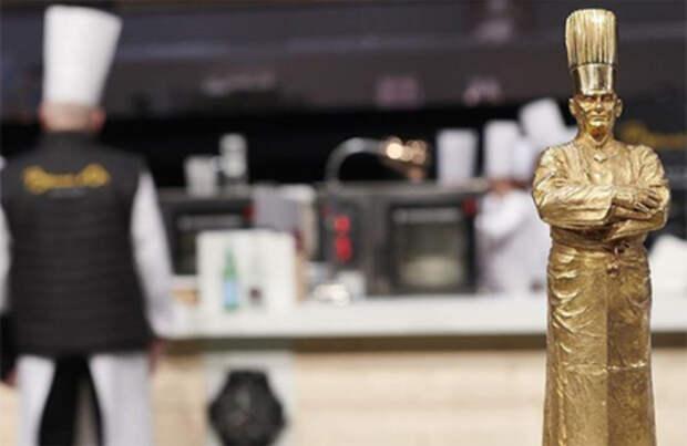 Россия впервые за 13 лет участвует в финале кулинарного конкурса Bocuse d'Or