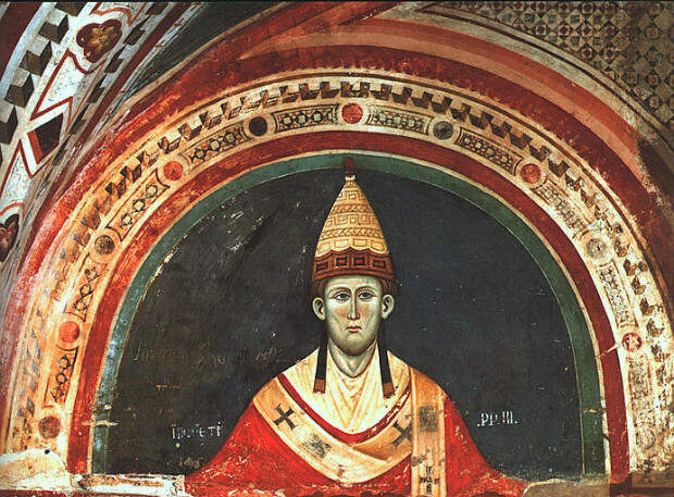 Папа Иннокентий III