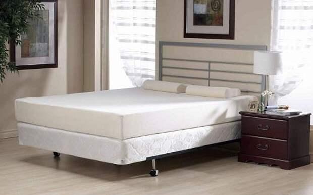 Выбрать кровать не так просто как думают многие