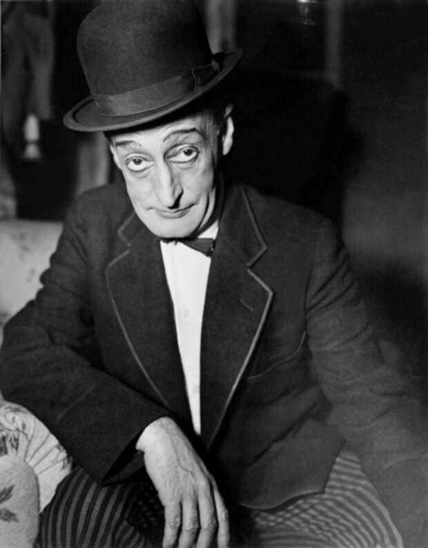 Великий итальянский комедиант Тото