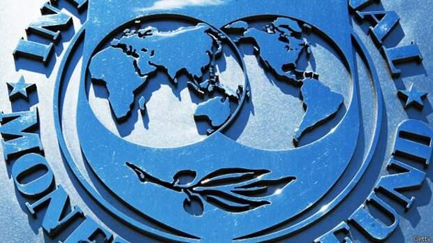 Прогиб МВФ не отменяет дефолта Украины