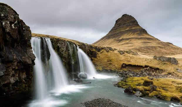 10 самых впечатляющих побережий мира