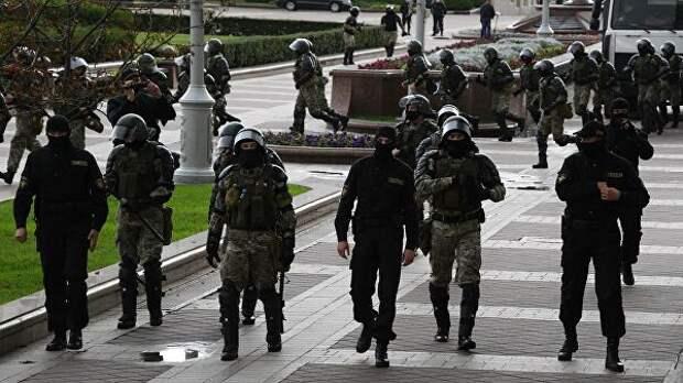 Лукашенко засекретил инаугурацию, опасаясь кровавого плана оппозиции