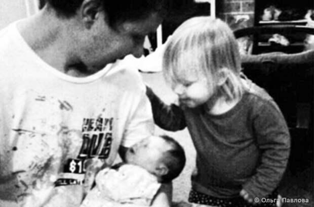 Правила жизни австралийских родителей