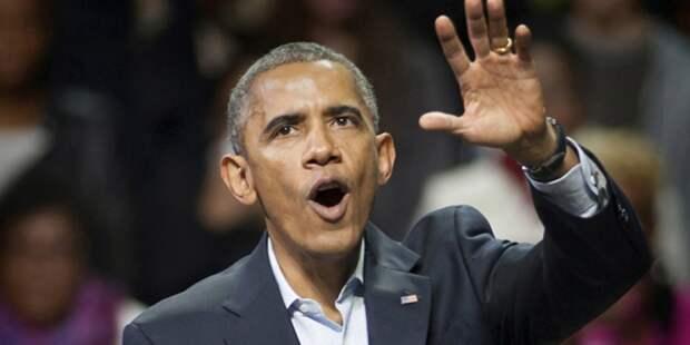 Обама признал, что санкции против Кубы были ошибкой