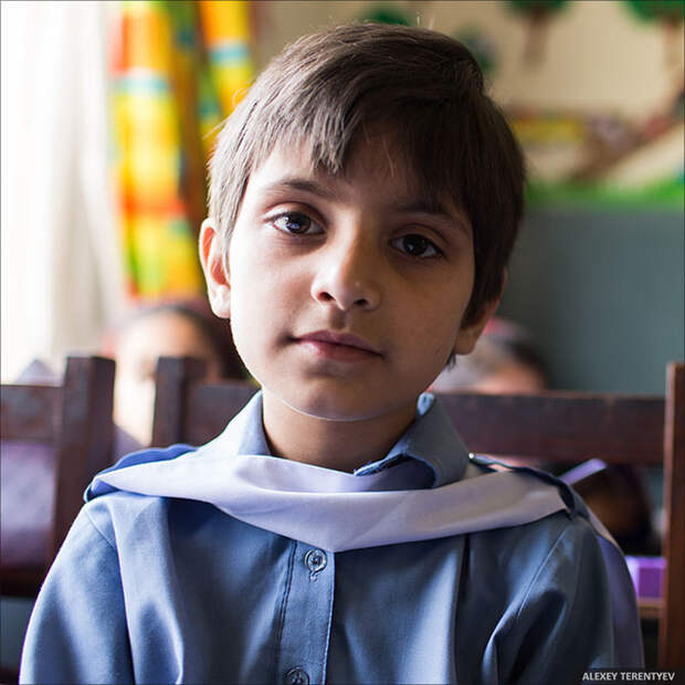 Пакистанские школы… Пакистанские дети… Завтрашний день Пакистана…