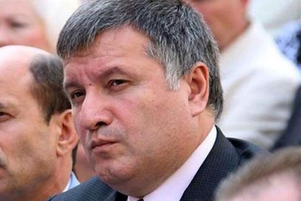 Аваков: готовим нацвардию для возвращения Крыма
