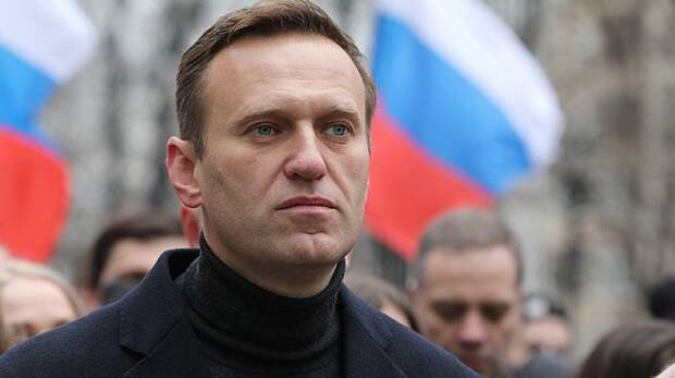 Навальный снова в деле. Андрей Бабицкий
