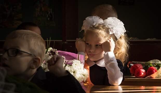 Российские школы начали переводить на «удалёнку»