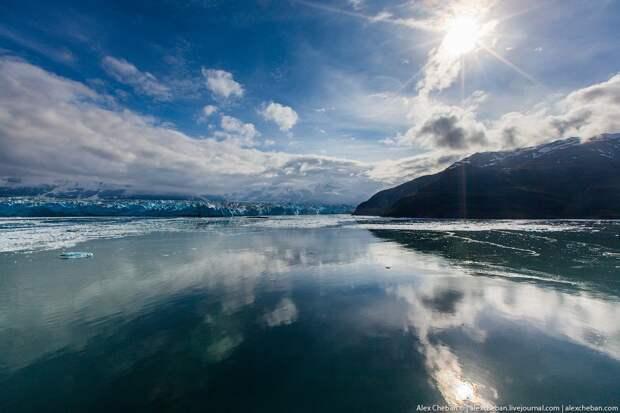 Alaska39 Такая впечатляющая Аляска
