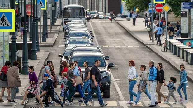 Собянин рассказал о радикальном улучшении ситуации с подростковым травматизмом на дорогах