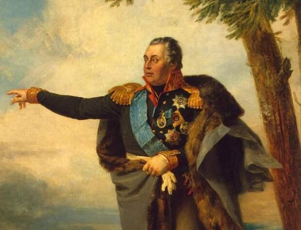 Как князь Кутузов турок голодом уморил?
