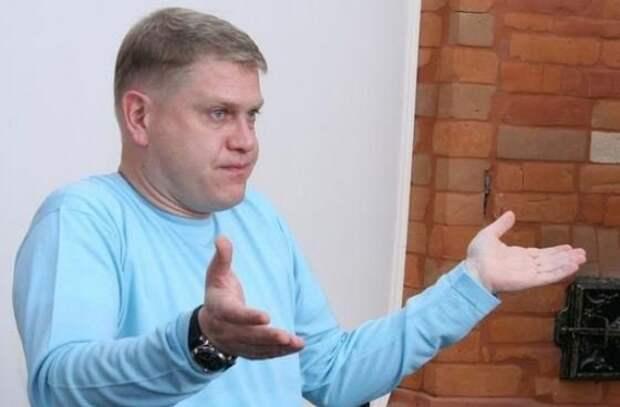 Иван Демидов. Источник - uznayvse.ru