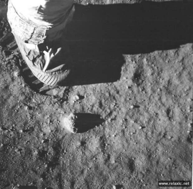 Большая коллекция NASA. Часть четвертая (99 фото)