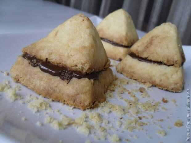 """Печенье """"Фараон"""" - привлечет  внимание любого искушенного сладкоежки"""