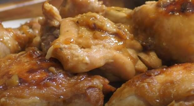 Сода изменила все. Курочка по-еврейски: простой рецепт приготовления куриного мяса