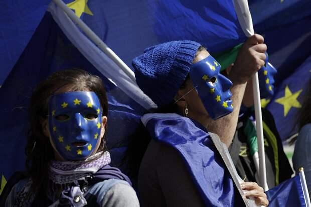 Период распада: кого Евросоюз потеряет первым. Ростислав Ищенко