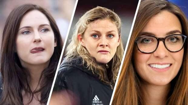 Главных тренеров клубов АПЛ представили в виде женщин: фото