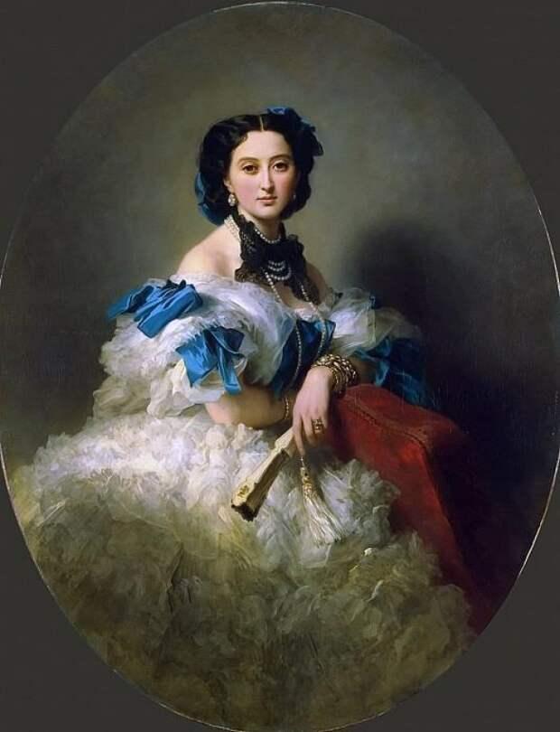 Если бы фотошоп изобрели в XIX веке
