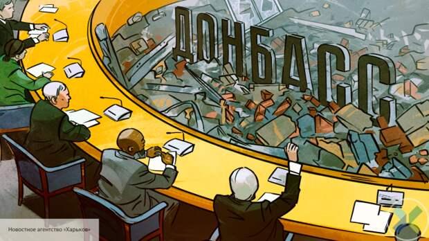 """Ситуация на линии соприкосновения в Донбассе """"стремительно ухудшается"""""""