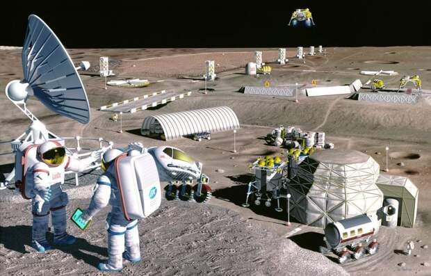 Когда мы полетим на Марс и Венеру? 8