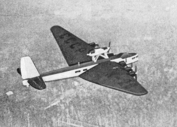 Как разбился самый большой советский агитационный самолет