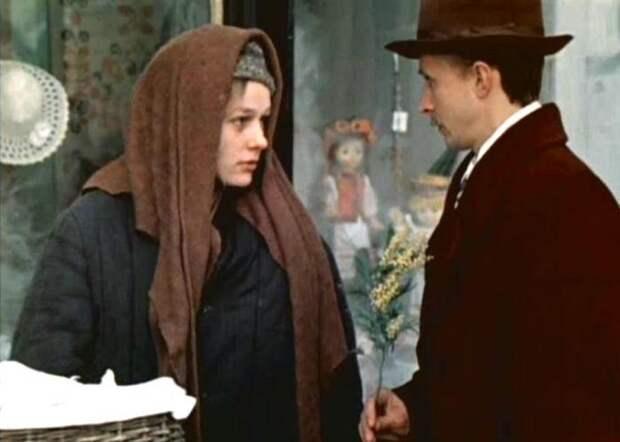 Кадр из фильма *Военно-полевой роман*, 1983 | Фото: domkino.tv