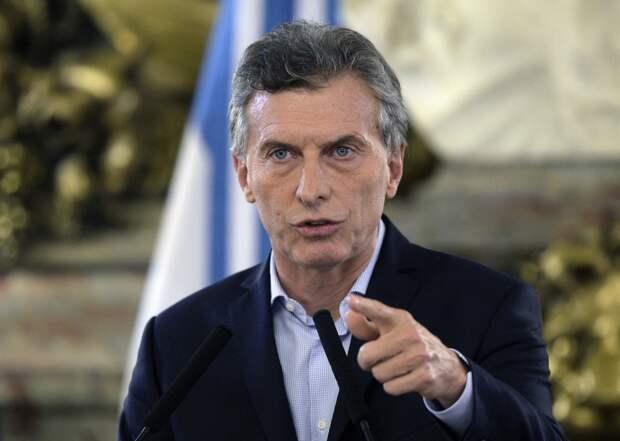 Новые вызовы для Бразилии и Аргентины