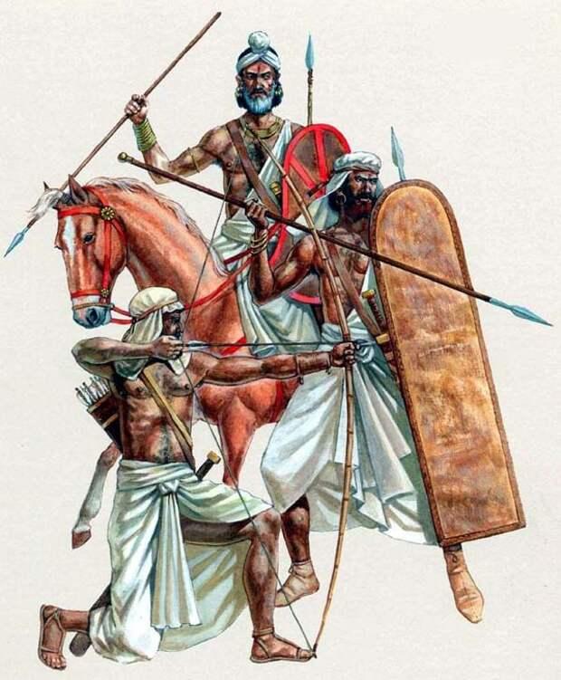 Законы Ману. Путь касты воинов. (2 статьи)