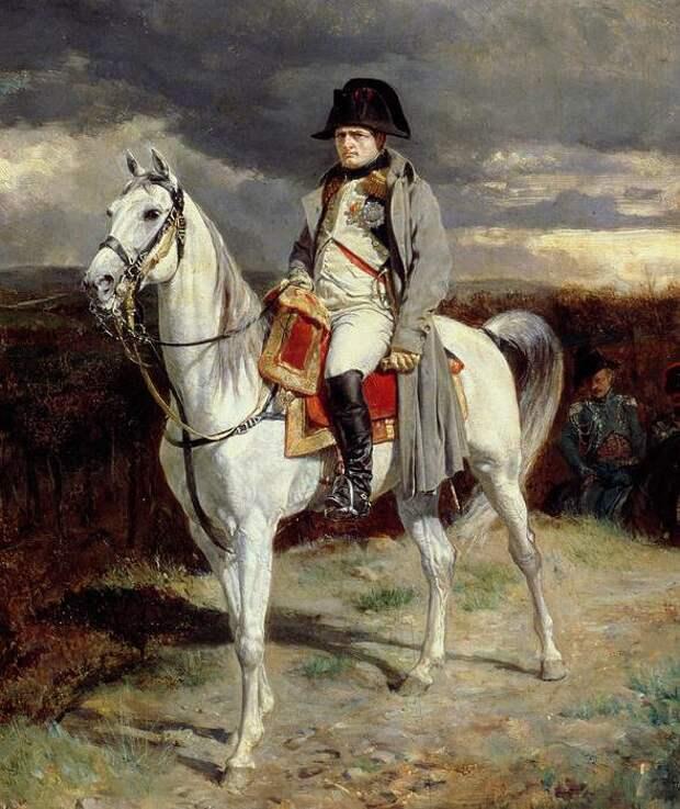 Наполеон: Пророчества и судьба
