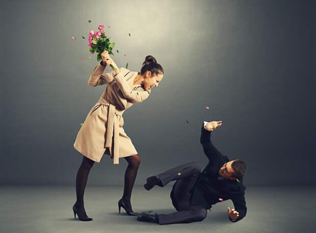 Как подарить женщине цветы и не облажаться