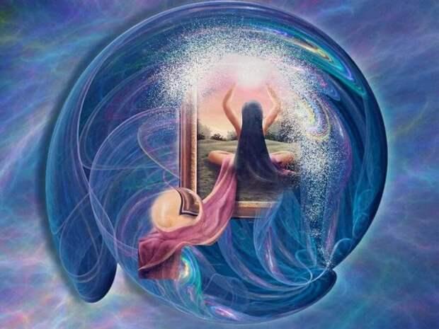 Особенности практик исцеления в осознанных сновидениях.