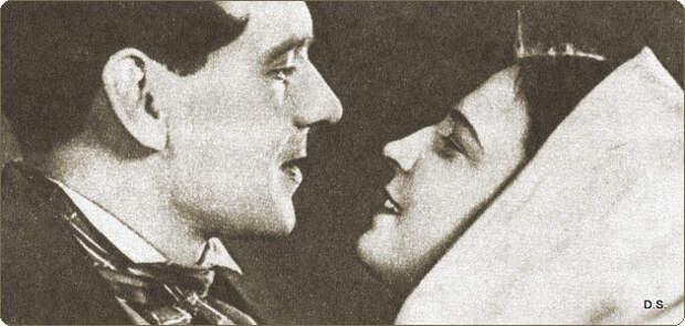 """Алла Тарасова: """"Я всегда любила и всегда была любима""""."""