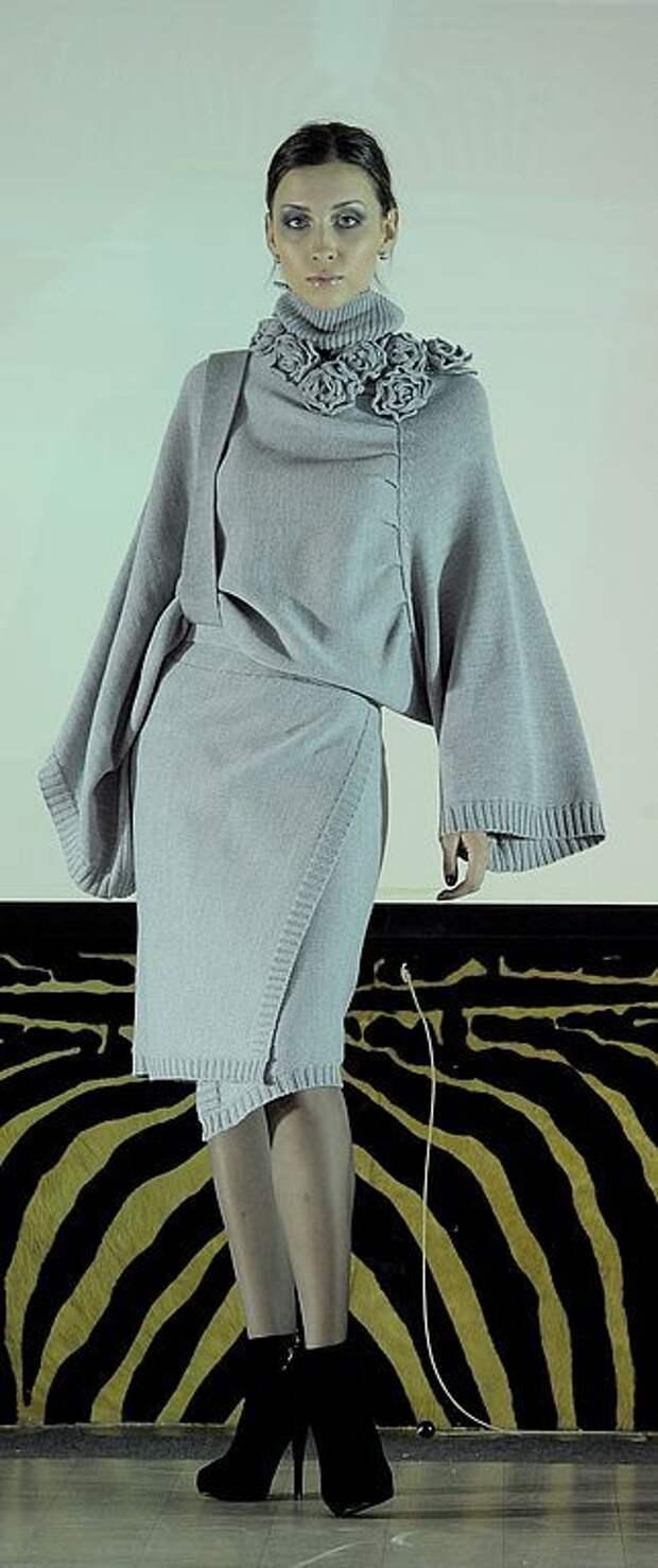 """Платья ручной работы. Ярмарка Мастеров - ручная работа Платье """"Шепот лунного сада"""". Handmade."""
