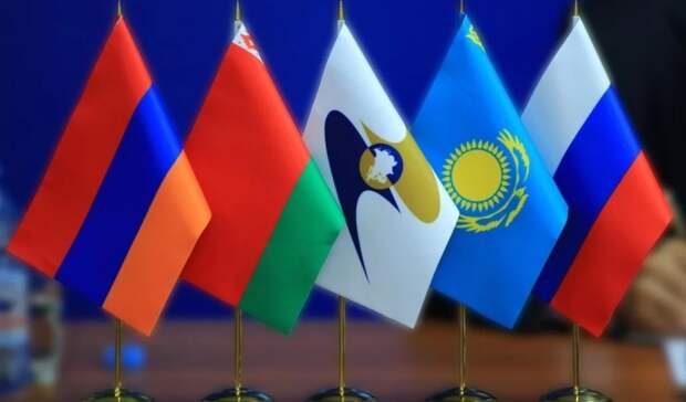 ВЕвразийском экономическом союзе пока нет согласованных тарифов натранзит газа