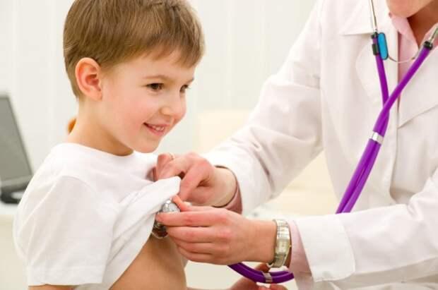 Севастопольским детям окажут помощь лучшие врачи