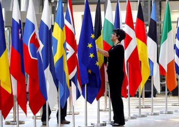Украина в пролете: озвучена повестка саммита Евросоюза