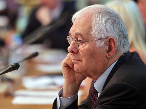 Рошаль предложил проверить здоровье Силуанова после идеи о трехкратном сокращении расходов на медицину