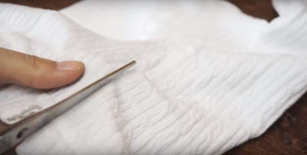 подушка-узел своими руками