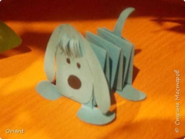 Мастер-класс Педагогический опыт Раннее развитие Бумагопластика Волшебные превращения бумажной ленточки Бумага фото 19