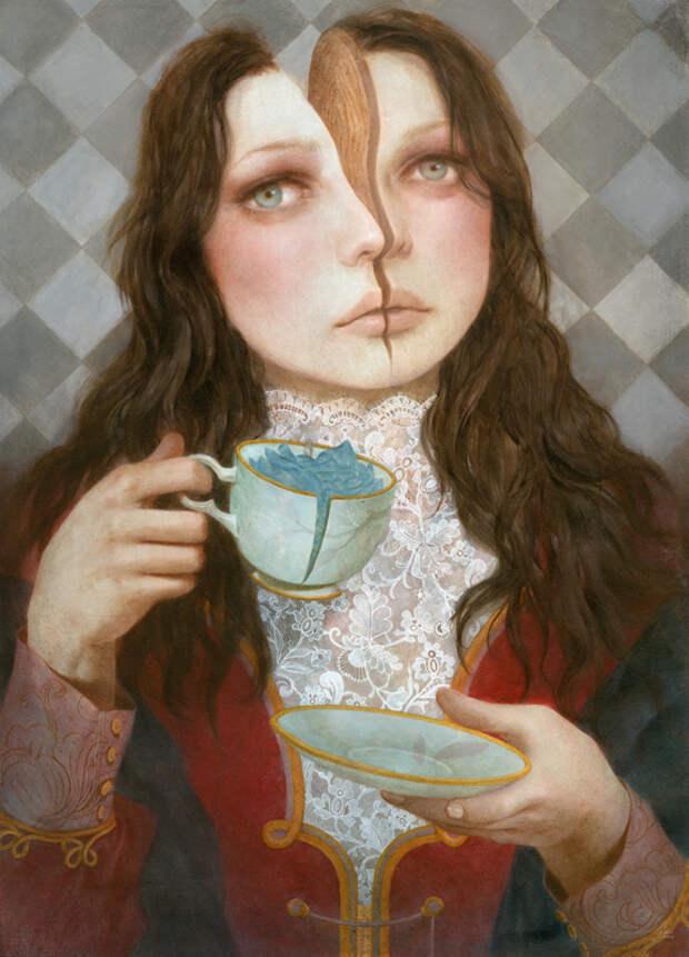 Женский сюрреализм — это особая реальность