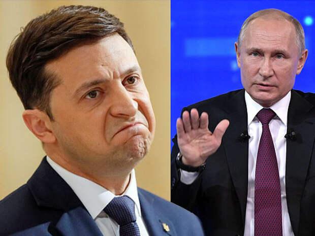 «Если не Ватикан, то Иерусалим или Вена»: названы места для встречи Зеленского с Путиным