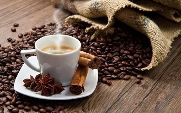 Любителям кофе от Михалыча!