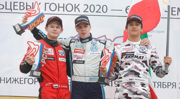 B-Tuning на драйве: репортаж с гонок в Нижнем Новгороде