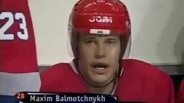 Русского хоккеиста избили хулиганы, а он стал героем молодежного ЧМ. Эффектный гол Балмочных в финале с Канадой