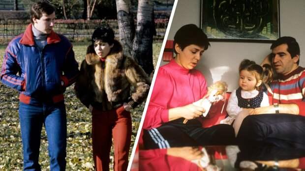 Бывшие мужья великой фигуристки Родниной: напарник-чемпион Зайцев, бизнесмен Миньковский