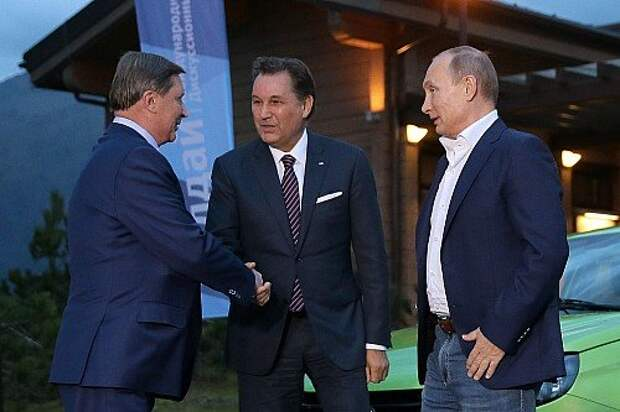 12th Valdai Discussion Club meeting in Sochi